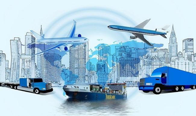 Các hình thức của Logistics