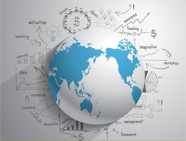 Bật mí các trường xét học bạ ngành kinh doanh quốc tế