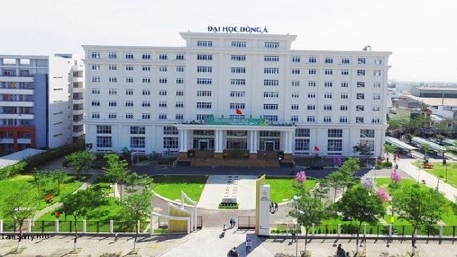 Đại học Đông Á tại Đà Nẵng là lựa chọn cho nhiều sinh viên tại khu vực miền Trung