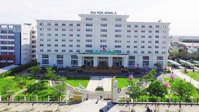 Miền Trung có DH Đà Nẵng và DH Đông Á đào tạo chất lượng ngành học Logistics