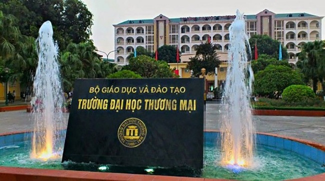 Đại học Thương mại (TMU)