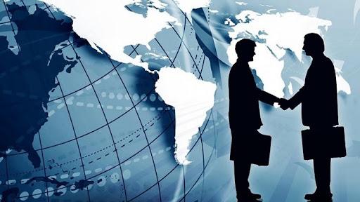 Điểm giống nhau giữa kinh doanh quốc tế và kinh tế quốc tế