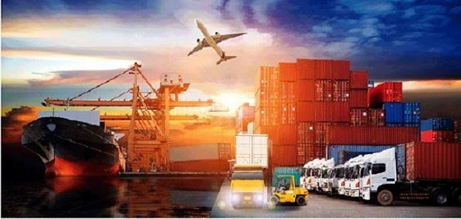 Ngành Logistics được sử dụng phổ biến trong quá trình vận chuyển hàng hóa thương mại