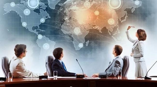 Giới thiệu về ngành kinh doanh quốc tế