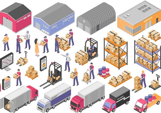 Những kiến thức cơ bản về Logistics sinh viên cần nắm vững