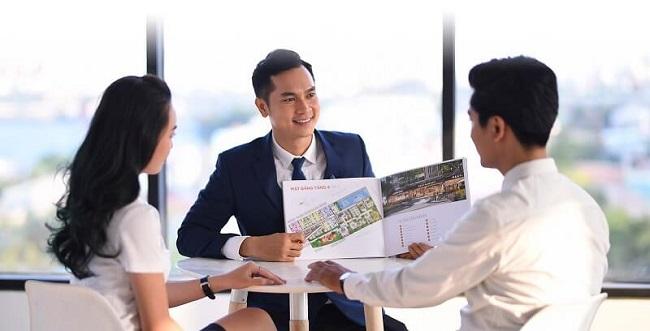 Tìm hiểu học ngành kinh doanh quốc tế ra trường làm gì