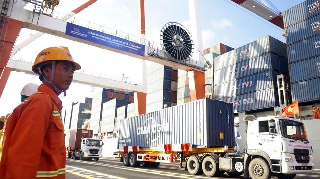 Khởi nghiệp ngành logistics bắt đầu từ đâu?