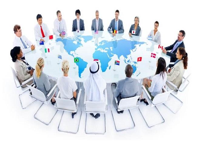 Ngành kinh tế quốc tế và kinh doanh quốc tế nên học ngành nào?