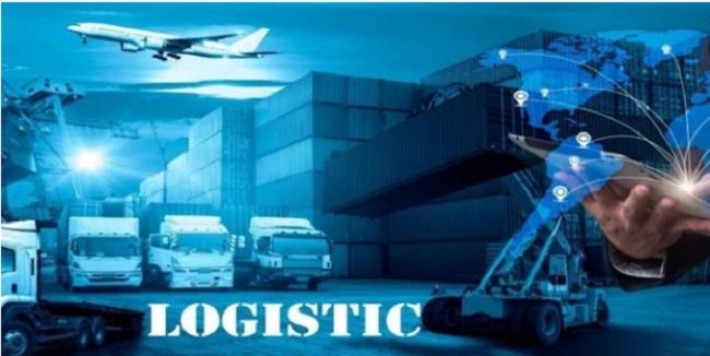 Ngành Logistic