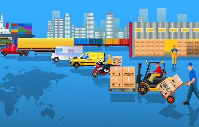 Phân biệt ngành Marketing và Logistics