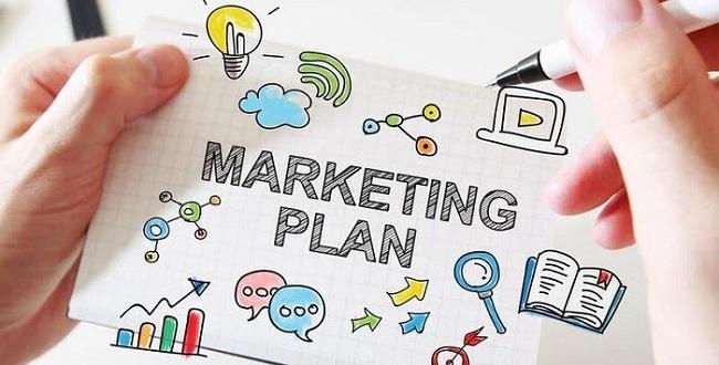 Marketing là một trong những vị trí quan trọng trong ngành TMĐT