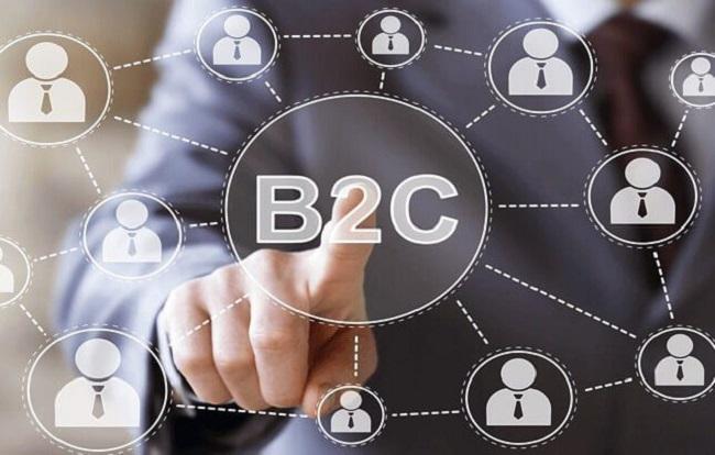 Mô hình kinh doanh B2C là gì?