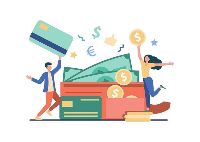 Mức lương của ngành thương mại điện tử hiện nay bao nhiêu?