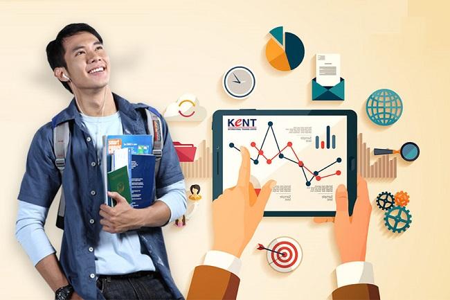 Nên học Kinh doanh quốc tế hay Marketing