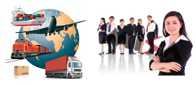 Ngành logistics có dễ xin việc không?