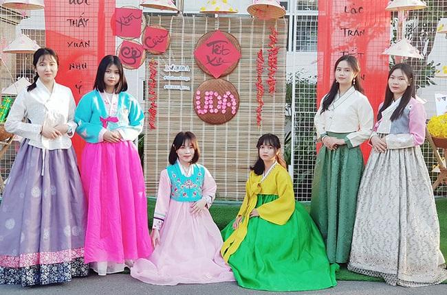Tất tần tật những thông tin cần biết về ngành ngôn ngữ Hàn Quốc