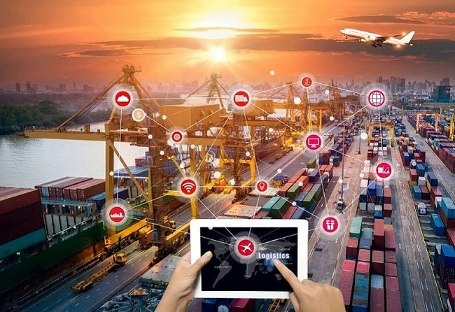 Nhu cầu nhân lực của doanh nghiệp dịch vụ Logistics