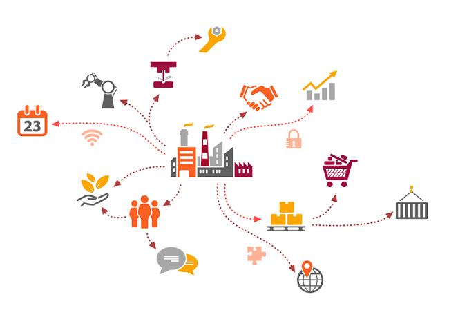 Quản lý chuỗi cung ứng là gì? Những thông tin cần biết