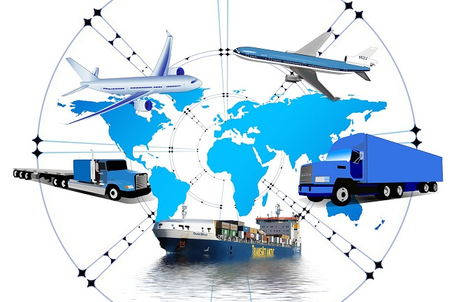 Tìm hiểu sơ lược về ngành logistic và quản lý chuỗi cung ứng