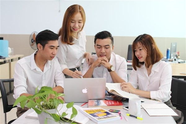 thực tập ngành kinh doanh quốc tế