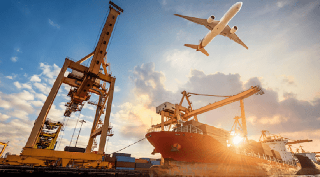 Cả nước có gần 1000 doanh nghiệp đang cung ứng dịch vụ logistics
