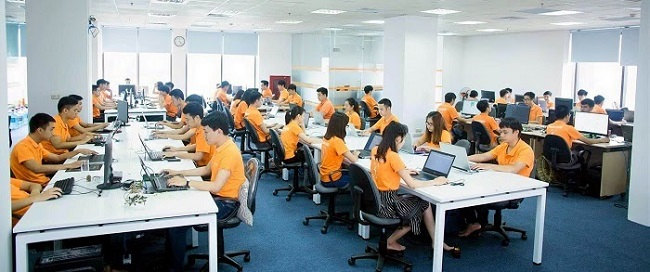 Học TMDT ra có thể làm việc tại các công ty CNTT