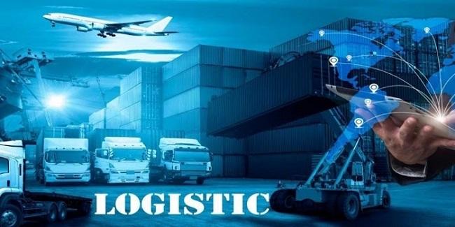 Logistics là dịch vụ cung cấp, vận chuyển hàng hóa từ địa điểm sản xuất đến người tiêu dùng